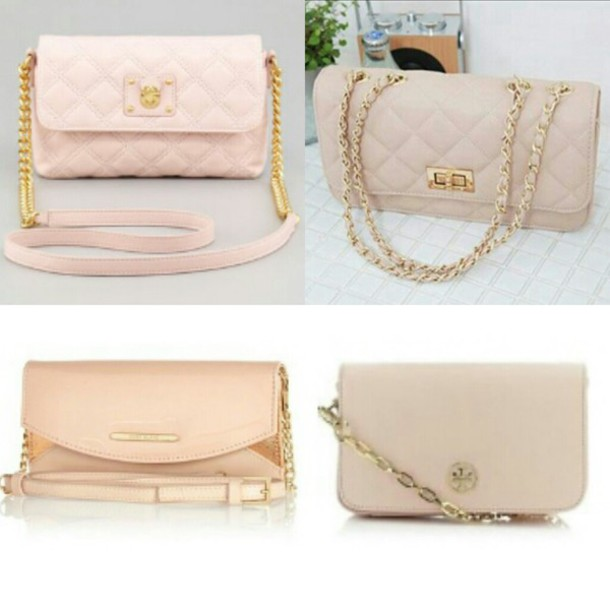 dfe0792737 bag crossbody bag gold chain handbag shoulder bag branded bag chanle style bag  purse
