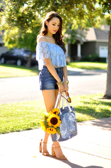 hapa time top shoes bag jewels jeans