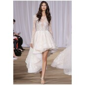 dress,bridesmaid,pretty,lace dress,organza,clover canyon santorini stripe neoprene skirt