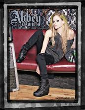 shoes,abbey dawn,avril lavigne,pants,rock,black,skinny pants