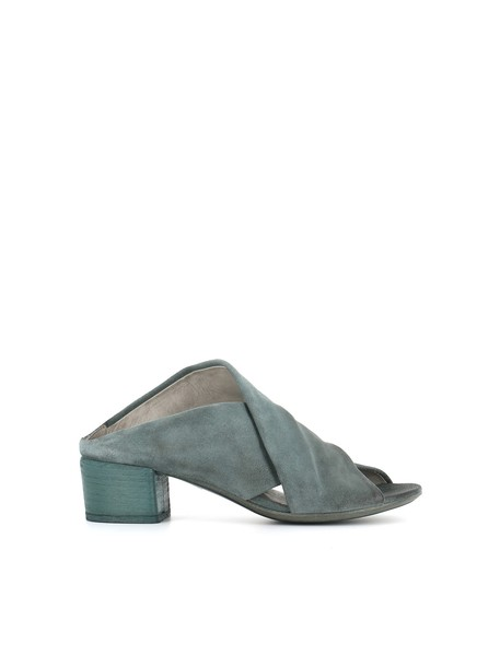 Marsèll water green shoes