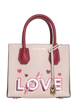love bag messenger bag