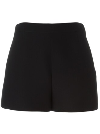 shorts couture black