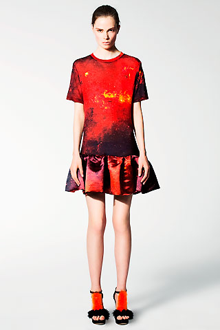 Christopher Kane Resort 2011 Collection Slideshow on Style.com