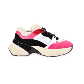 PINKO SNEAKERS COLOR
