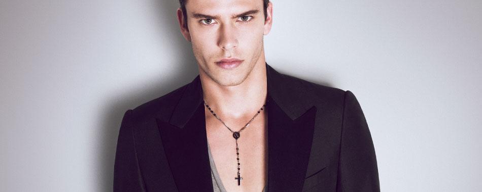 Luca Barra Gioielli - Homepage