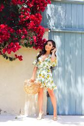 dulce candy,blogger,dress,bag,shoes,jewels