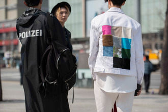 jacket black italian tumblr hipster white colorful top