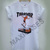 Thrasher on you surf T-shirt Men Women and Youth