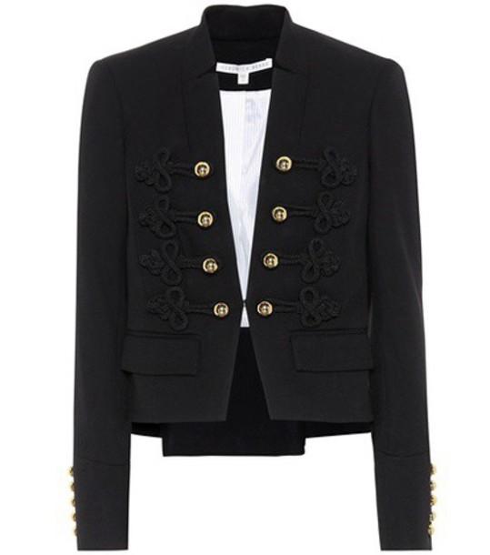 Veronica Beard jacket black