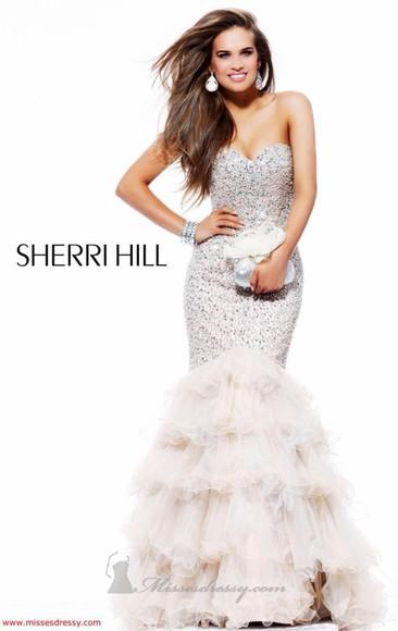 prom dress sparkle dress white dress white bodycon dress mermaid prom dresses homecoming dress