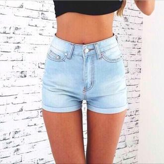 shorts denim shorts jeans high waisted shorts jeans short highwaisted