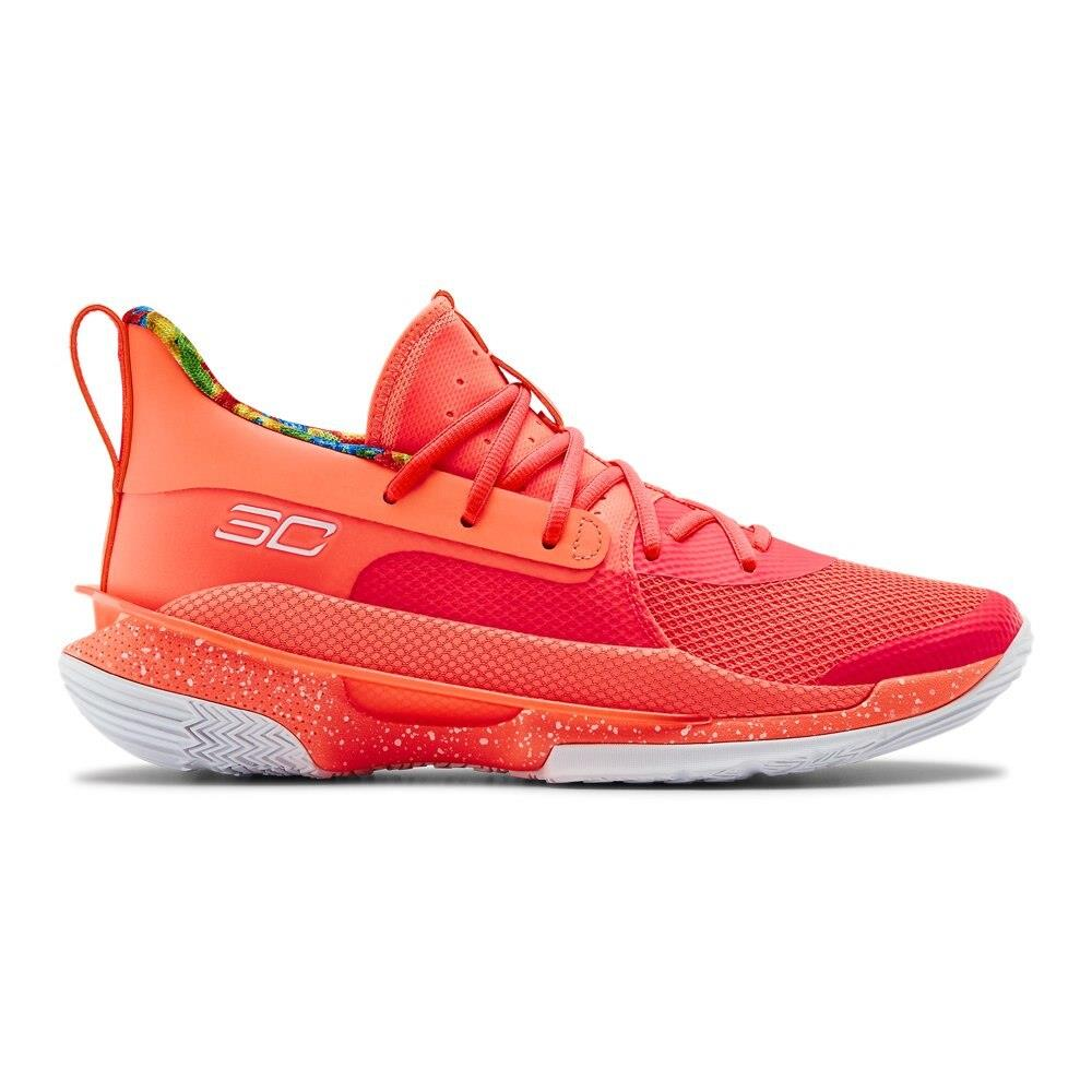 Curry 7 Basketball Shoe