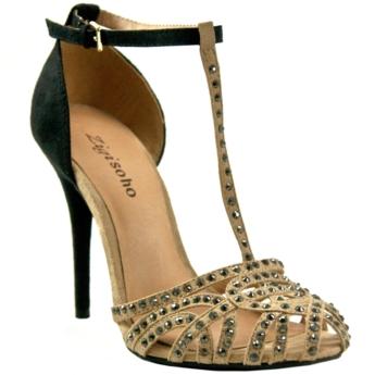 VALENCIA - ZIGIsoho - Bakers Footwear