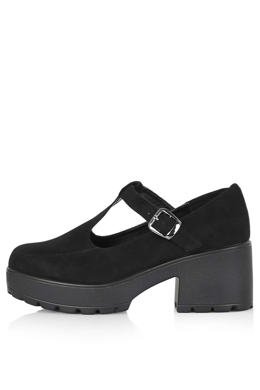 FINDER Mary Jane Shoes - Halloween - Clothing