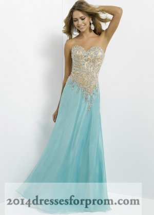 Aqua Nude Sparkly Top Long Prom Dresses Blush 9743 [cheap dresses for prom] - $190.00 : Cheap Sequin Prom Dresses2014,Online Tailored Prom Dresses Shop,Homecoming Dresses Cheap