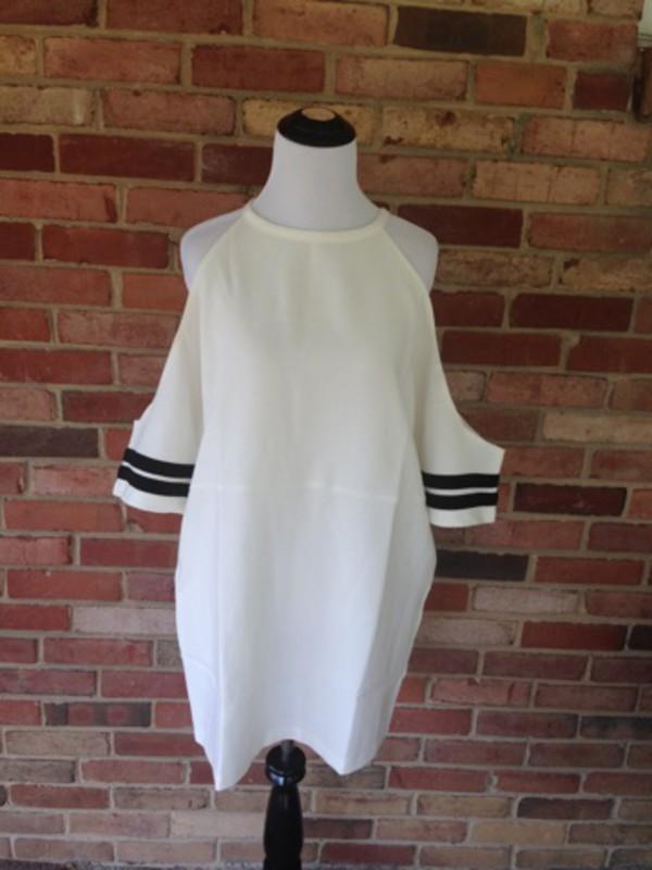 jersey dress dress