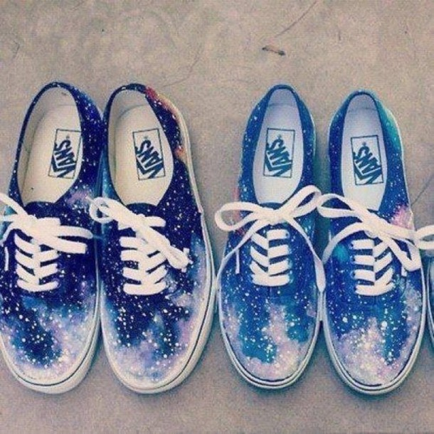 cool pictures of vans shoes