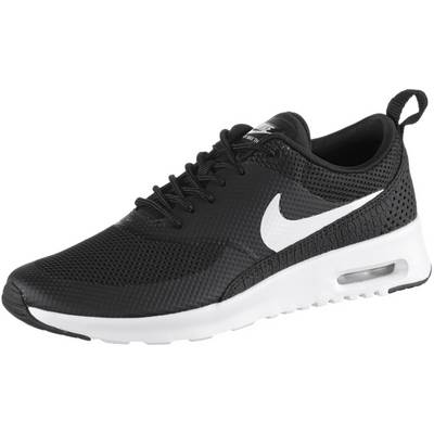 Nike WMNS Air Max Thea Sneaker Damen schwarz im Online Shop