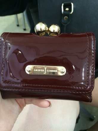 bag jasper j conran red