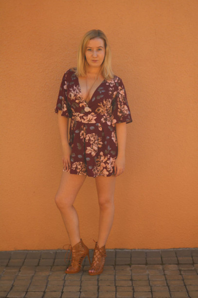 one stiletto at a time blogger jewels shoes jumpsuit