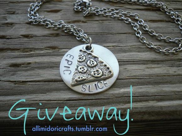jewels choker necklace necklace pizza