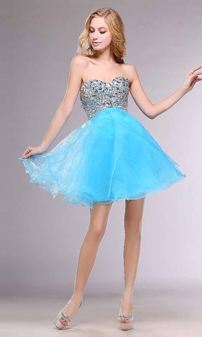 Nice Cute Cheap Short Prom Dresses Component - All Wedding Dresses ...