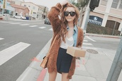 jacket,cardigan,fall outfits,korean fashion,undefined,shirt,sunglasses,shorts,lace,bows,white,bag,japanese,tights,thigh highs