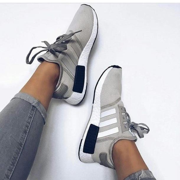 shoes adidas whatarethesecalled white grey black adidas shoes