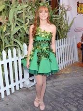 dress,bella thorne,ivy,costume,stars