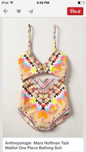 swimwear,printed swimwear,printed swimsuit,tropical,tribal pattern,aztec,one piece swimsuit,monokini,cute,sexy,sexy swimwear,cut-out,colorful,one piece,top,pattern,bottoms,wild,lovely,perfect,best,vest,two-piece,tribal one piece bikini,bright,cut-out swimsuit,patterned swimwear,aztec print swimwear