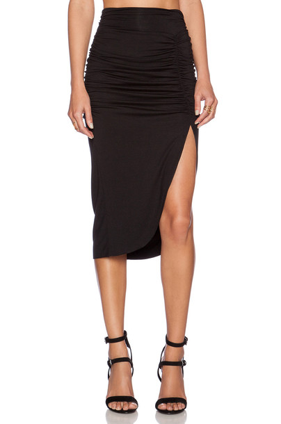 RACHEL PALLY skirt black