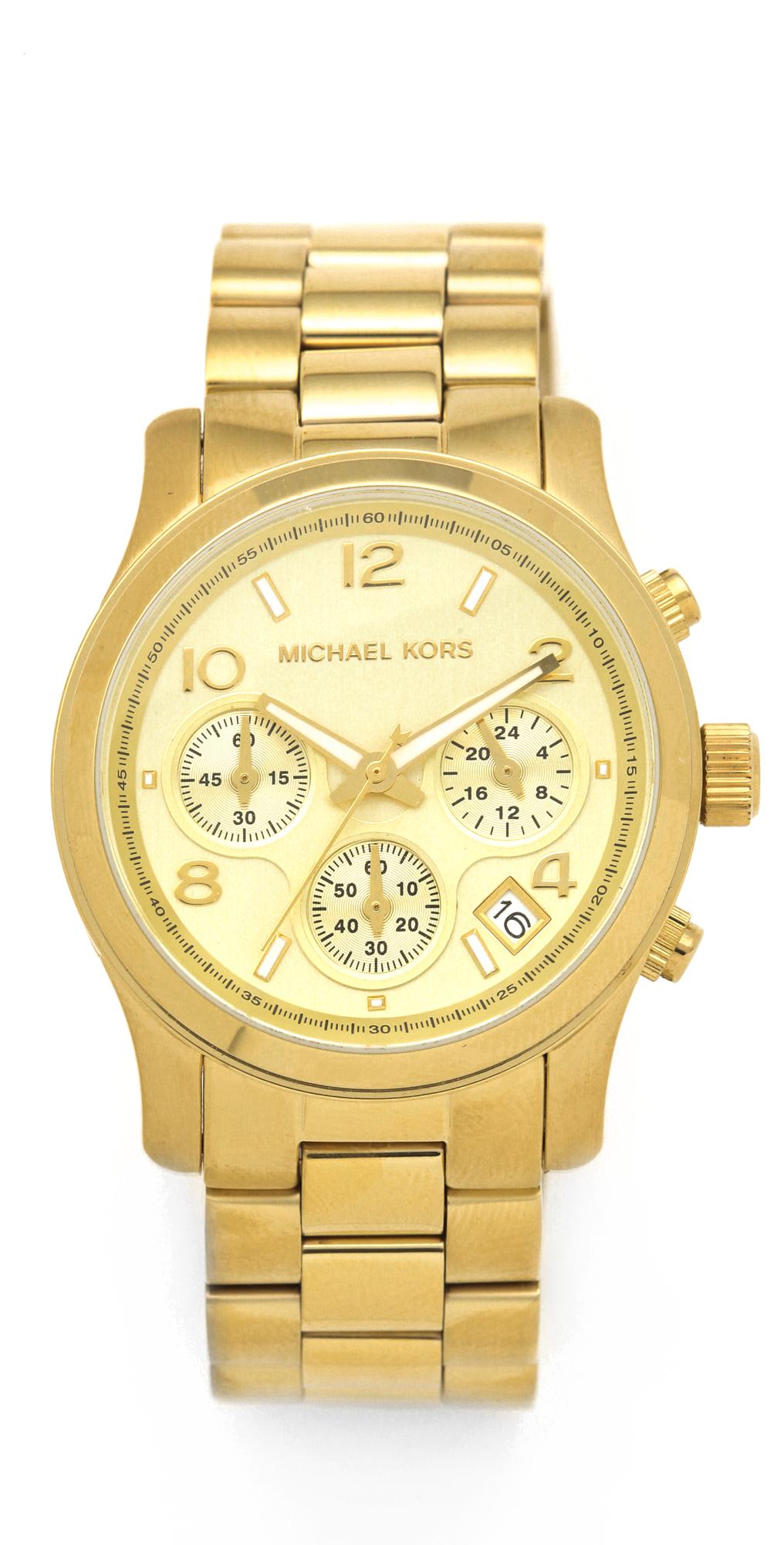 Michael Kors Sport Watch | SHOPBOP