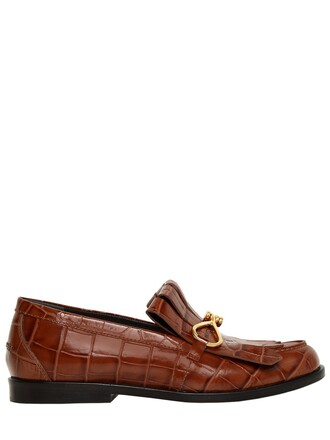 loafers tan shoes