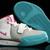 Yeezy 2 Glow Pink - Blue & White - Grey Training Sports Sneaker Kids(Boys) -Jordan Releasing Info -  $91.99 - marsretro.com