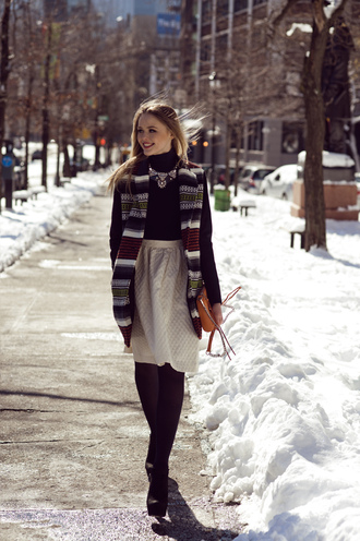 kayture coat bag jewels skirt zanita