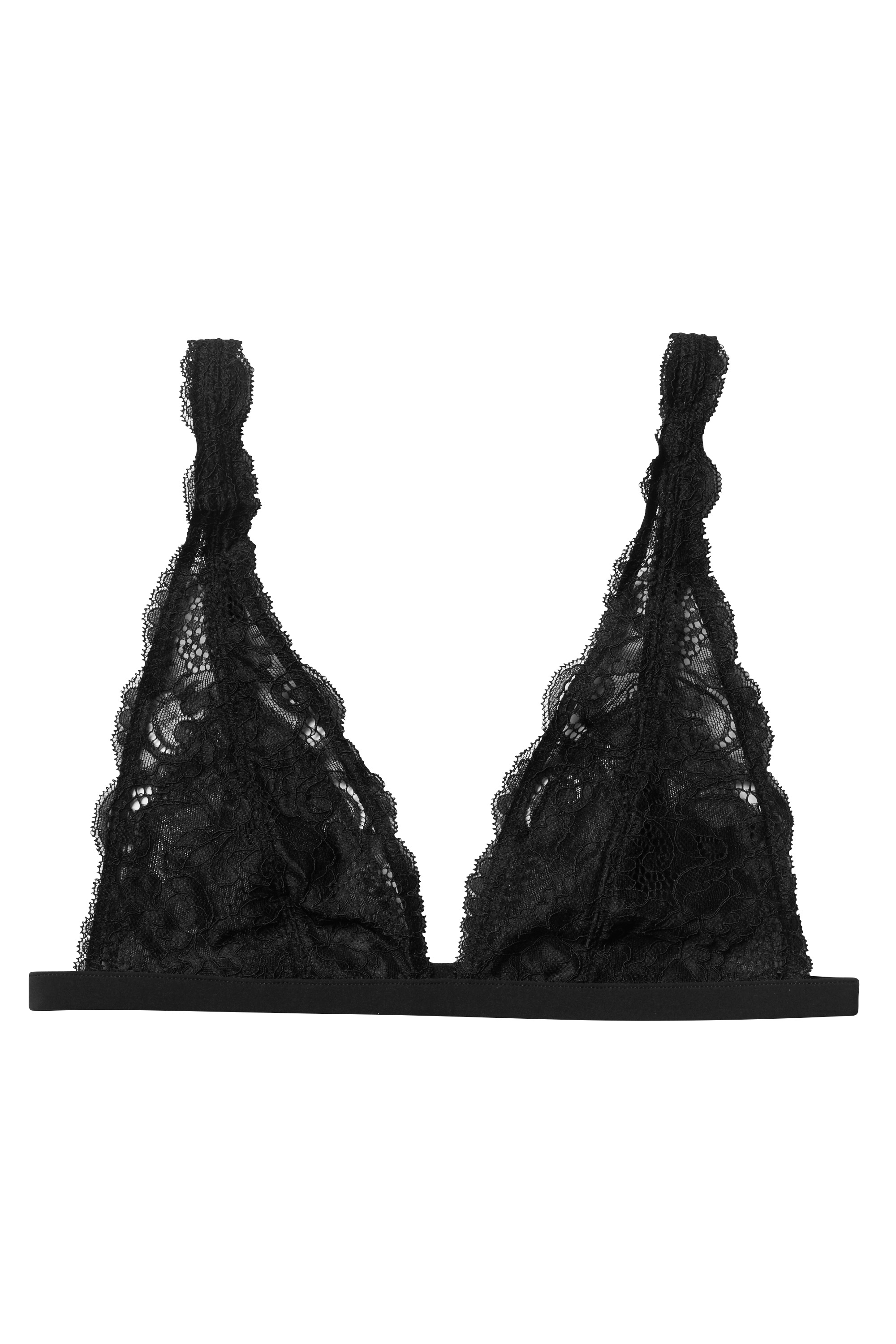 Lucy lace bra