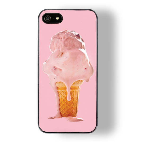 phone cover phone cover ice cream accessories easter summer accessories