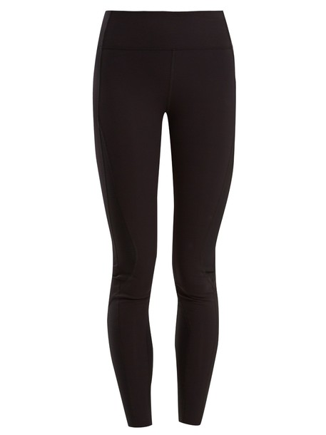 lndr leggings black pants