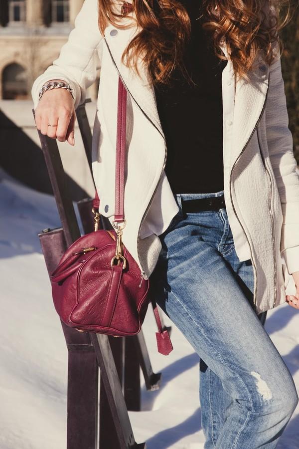 the boho flow shirt jacket belt t-shirt hat coat jeans bag shoes