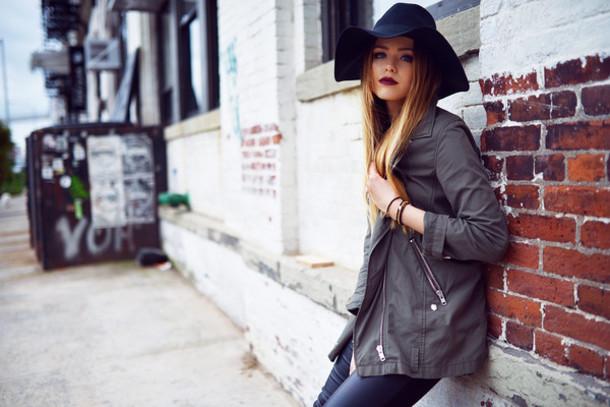 kayture blogger top jacket shoes bag jewels
