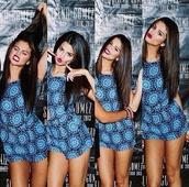 dress,meet&greet lisbona,style,meet & greet,selena gomez,romper,jumpsuit