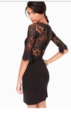 nouvelle mode des femmes délicate dentelle cils couturequalité sexy robe bain de soleil arrière à glissière dans de sur Aliexpress.com