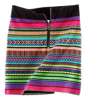 H&M fashion against aids SKIRT SZ UK 14 EU 40 USA 10...NEW!!   eBay
