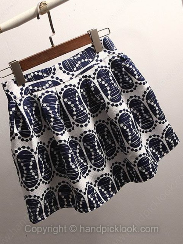 skirt bottom