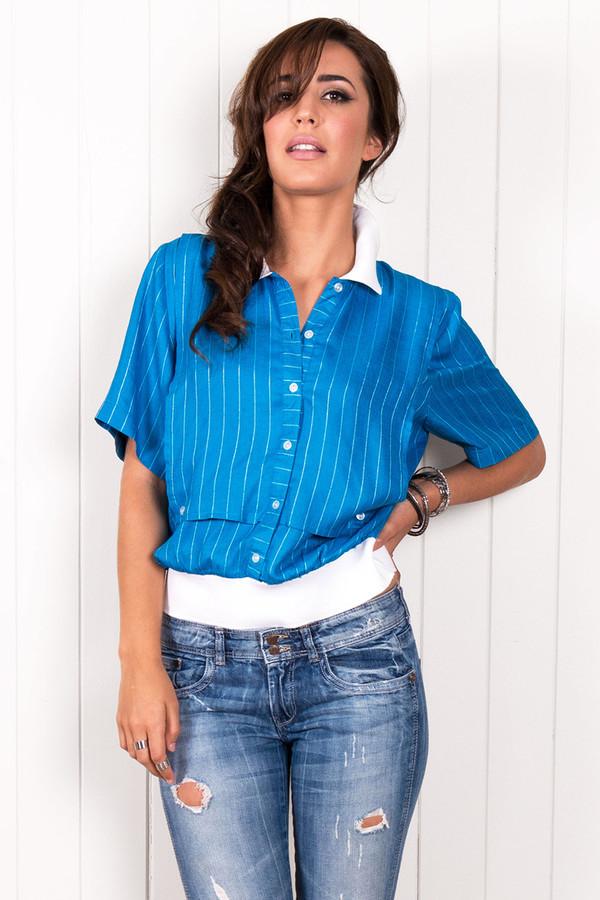 top vintage vintage top sportswear streetwear streetstyle citizen collective blue top sporty stripes