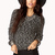 Marled Cropped Sweater   FOREVER21 - 2077769328