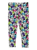 Minnie Mouse Leggings | Girls | George at ASDA