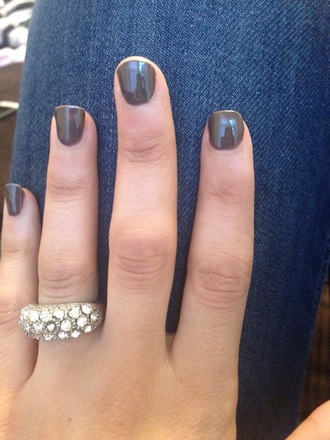 nail polish jlo wet and wild new yorker