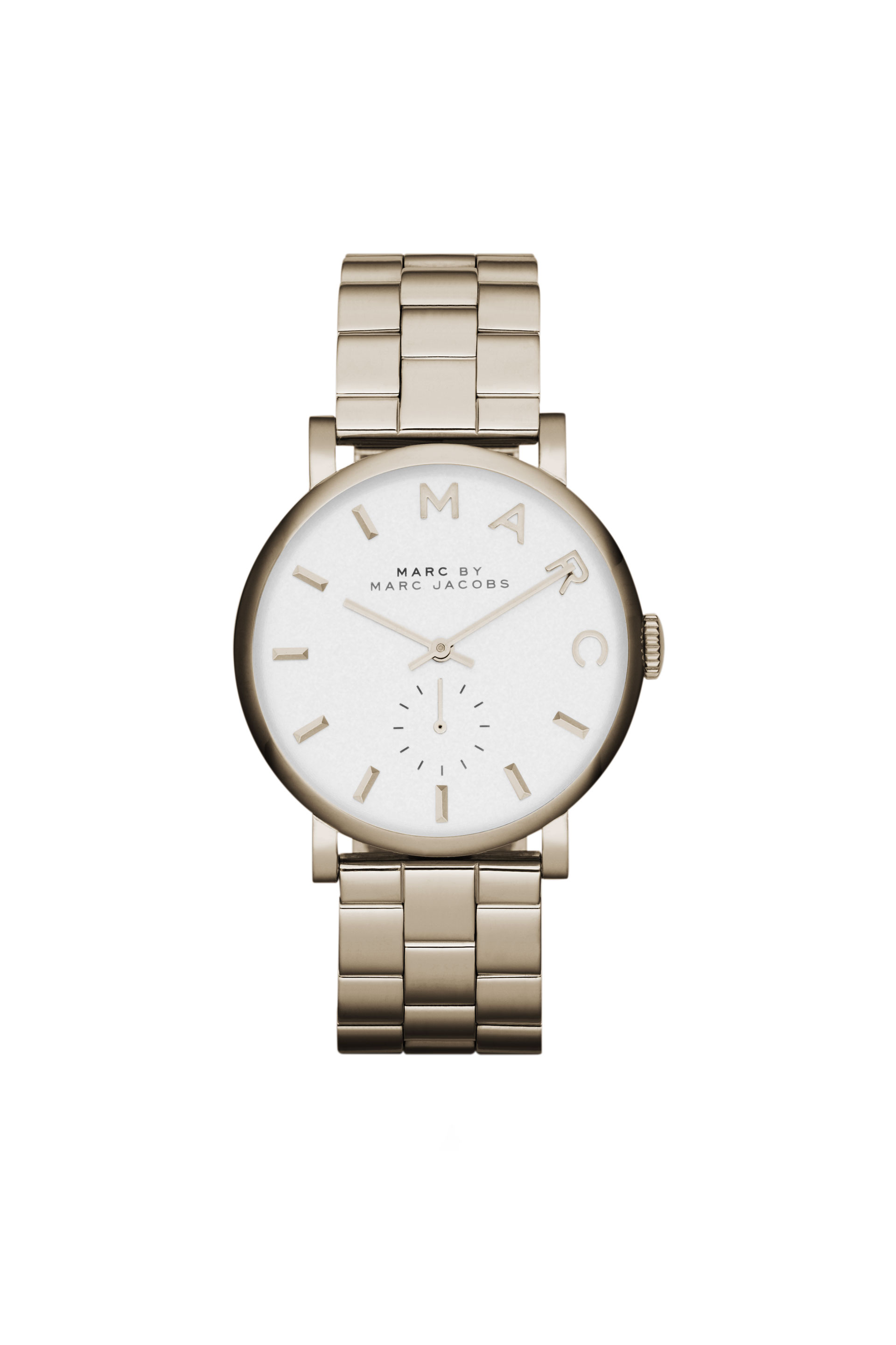 Baker 36.5MM - Watches - Shop marcjacobs.com - Marc Jacobs
